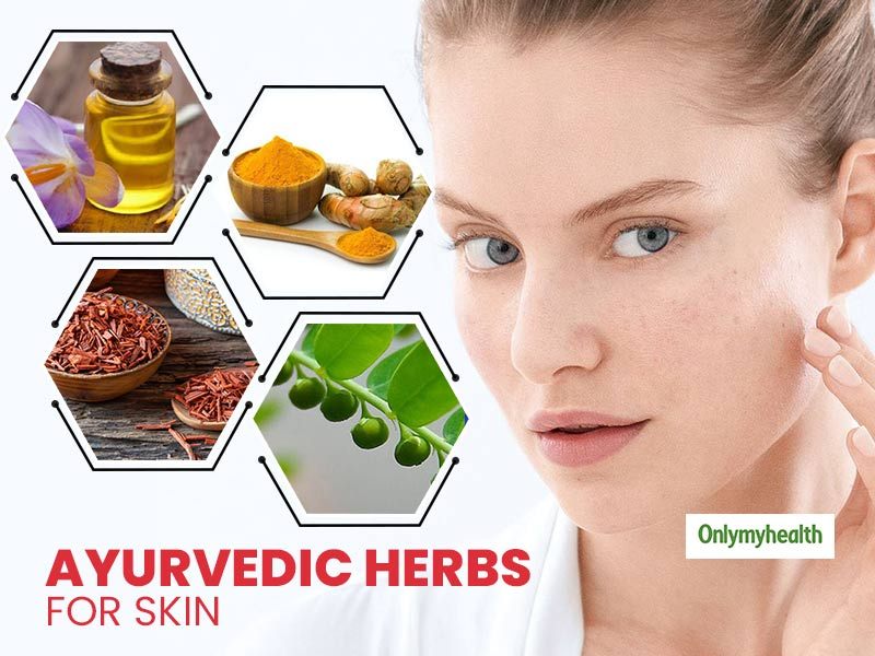 Lesser-Known Ayurvedic Skincare Ingredients That Can Help In Regaining Youthful Look