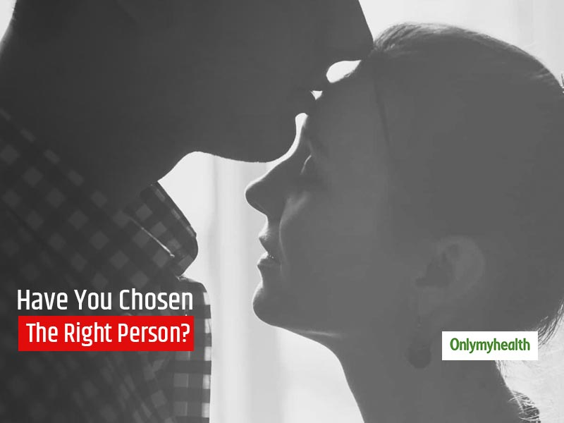 Want To Know Whether You Have Chosen Right or Wrong Partner? Give Yourself A Reality Check