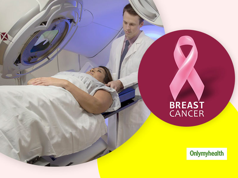 Breast Cancer Awareness Month 2020: Dr Jatin Bhatia Explains The Role Of Radiation Therapy In Breast Cancer