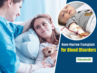 What Are Paediatric Blood Disorders and How Bone Marrow Transplant Can Cure The Condition
