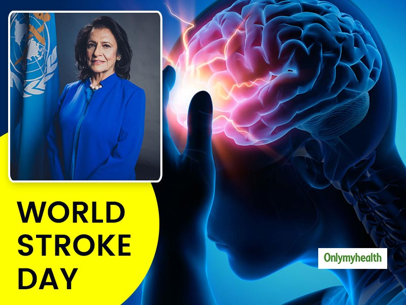 World Stroke Day 2020: Stroke Incidence More Than Double Over Last 4 Decades, Says WHO Regional Director