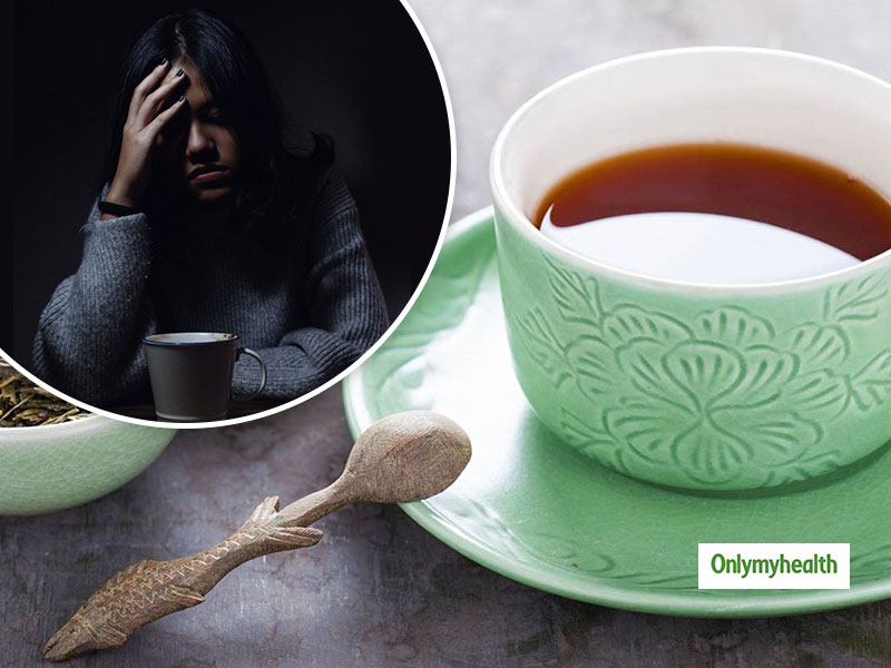 Here Are Some DIY Herbal Teas For Headaches And Migraines