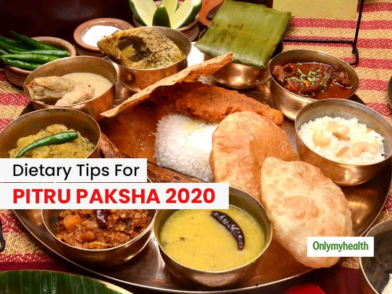 Pitru Paksha 2020: Here's What To Eat And What To Avoid During This Time