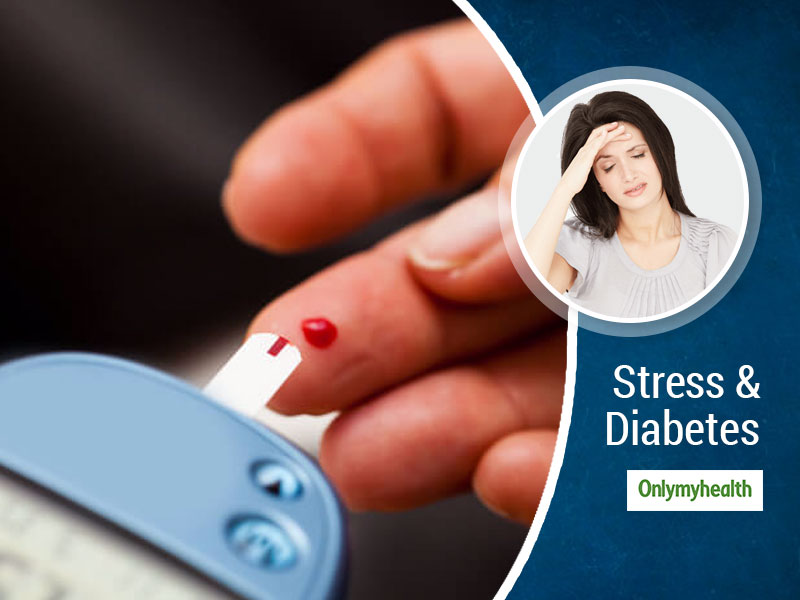 Are Diabetes and Stress Related To Each Other? Know From Expert