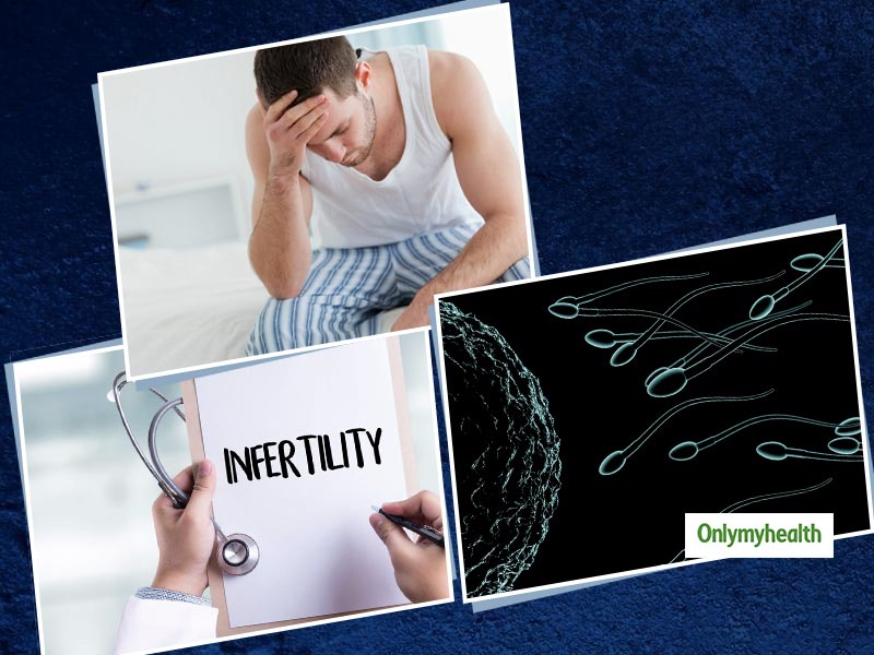 World Sexual Health Day 2020: How Lifestyle Choices Are Affecting Male Infertility?