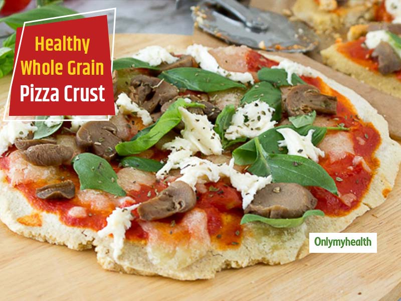 Gluten-Free Pizza Recipe: How To Make Healthy Millet Pizza At Home?