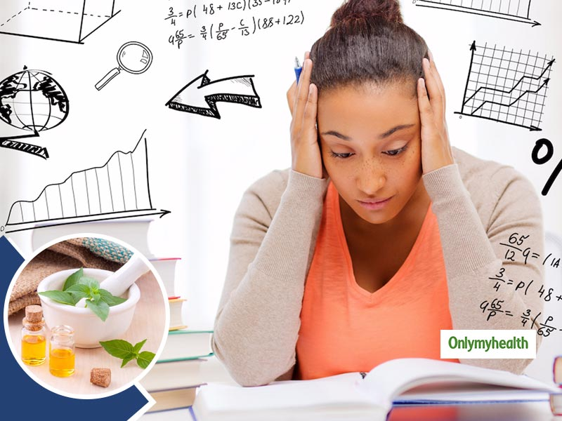 Can Ayurveda Reduce The Stress Of Students? Here Are Some Easy Remedies