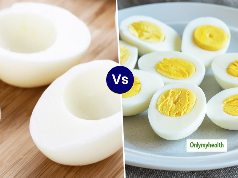 National Nutrition Week 2020: Egg White or Whole Egg, Which Is Better And Why?