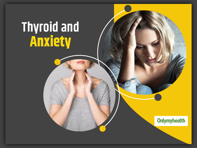Feeling Anxious? This Could Be Due To Thyroid Gland Inflammation
