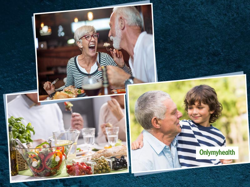Grandparents Day 2020: Preparing Food For The Elderly? Keep These 5 Things In Mind