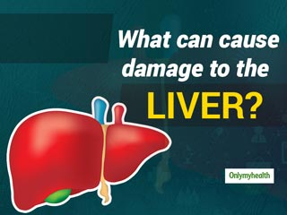 Can These 5 Things Damage The Liver?