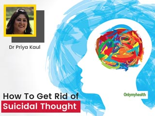 World Suicide Prevention Day 2020: Dr Priya Kaul Shares 7 Steps To Get Rid Of Suicidal Thought