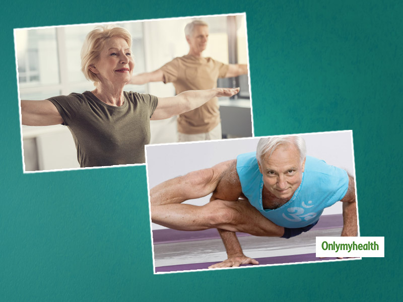 Grandparents Day 2020: Best Yoga Postures For Core Strengthening Of The Elderly