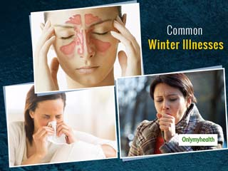 Common Winter Illnesses and Their Symptoms That You Need To Watch Out