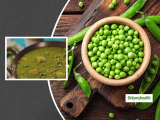 Matar Ka Nimona Recipe: Learn Health Benefits Of This Soupy Green-Peas Curry