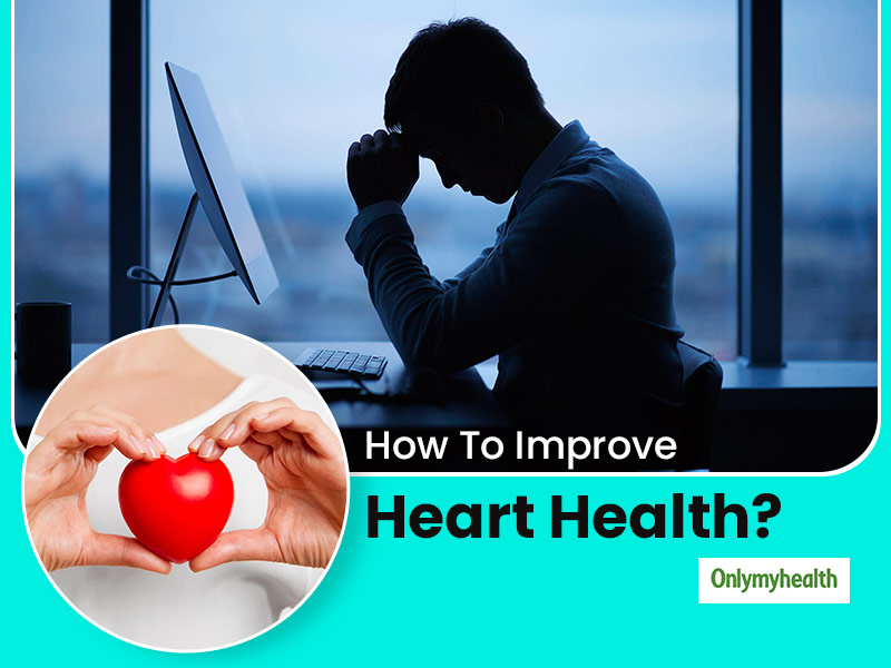 Working For Very Long Hours? Here's How To Ensure Better Heart Health