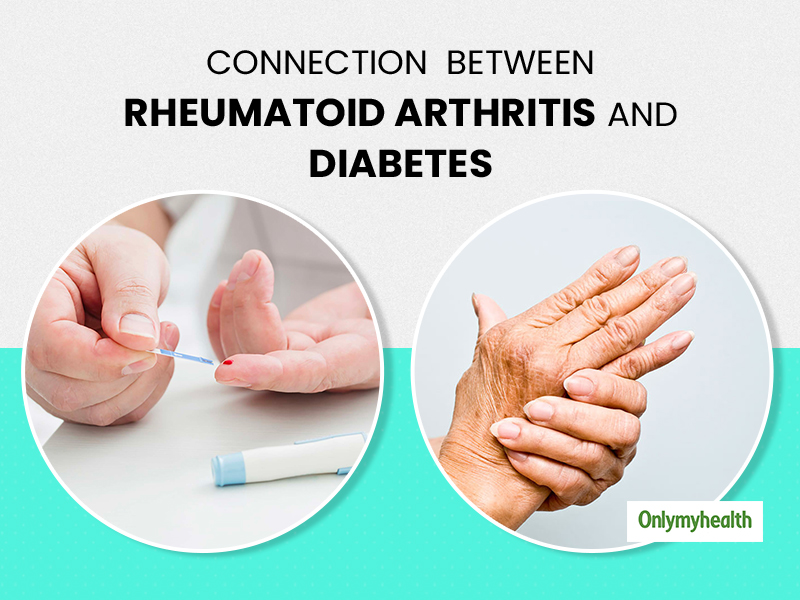 Rheumatoid Arthritis Patients Are At Greater Risk Of Developing Diabetes, Reveals Study