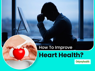 Working For Very Long Hours? Here's How To Ensure Better Heart <strong>Health</strong>