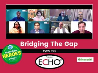 HealthCare Heroes Awards 2020: Bridging the Gap Between Healthcare Workers & Patients