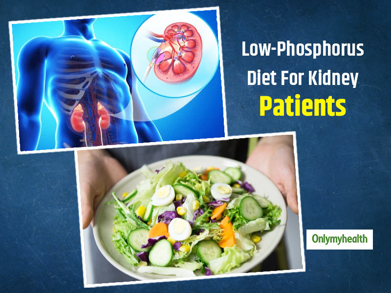 What Is Low Phosphorus Diet and Why It Is Necessary for Kidney Disease Patients?