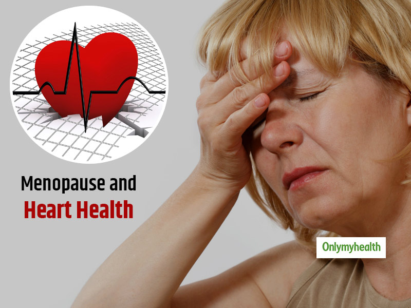 World Heart Day 2020: How Does Menopause Affect Heart Health In Women?