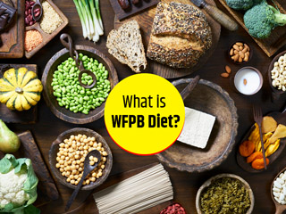 World Health Day 2021: Benefits of Whole Foods and Plant Based Diet for Prevention of Diseases