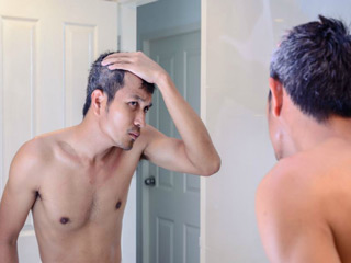 Having Grey Hair at Early Age? Know About These 6 Factors Responsible For It