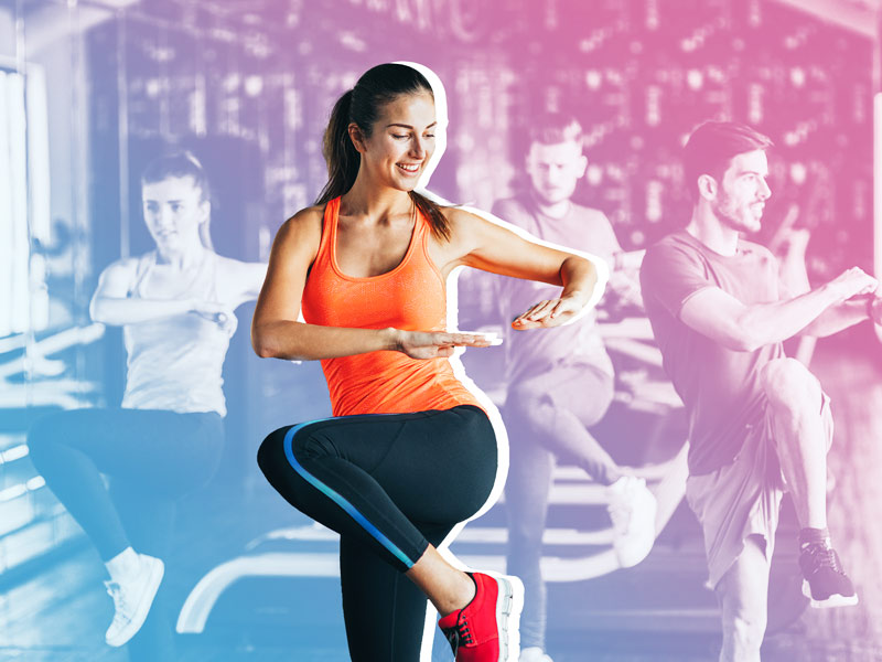 Aerobic Exercises Can Be Beneficial During This Pandemic. Know About These 8 Benefits Which Can Boost Health