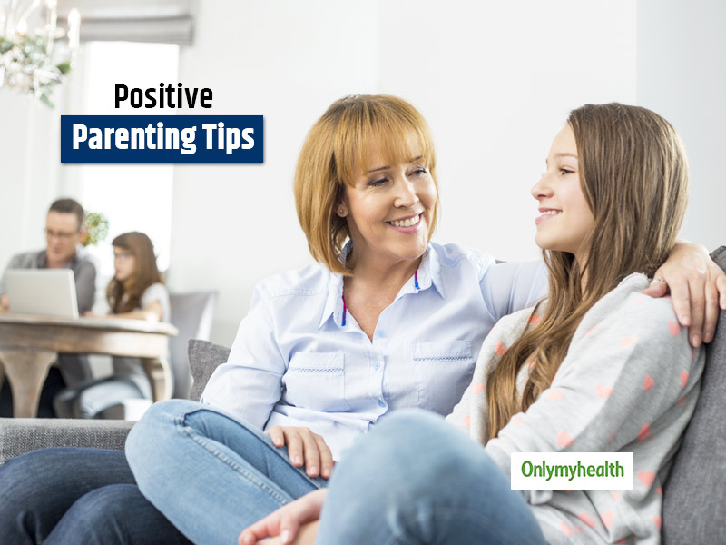 How To Establish Positive Parent-Teen Relationships? Take Tips From This Article