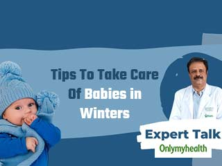 Follow These Tips To Take Care of Your Baby in Winters
