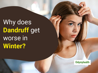 What Mistakes Cause Dandruff And Itchy Scalp In Winter?
