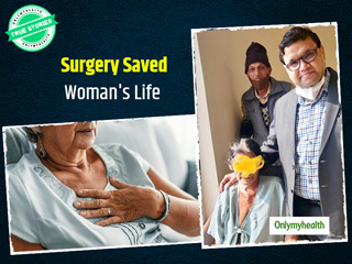 True Story: How A 50-Year-Old Woman With Acute Heart Attack and Hole in The Heart Got Saved?