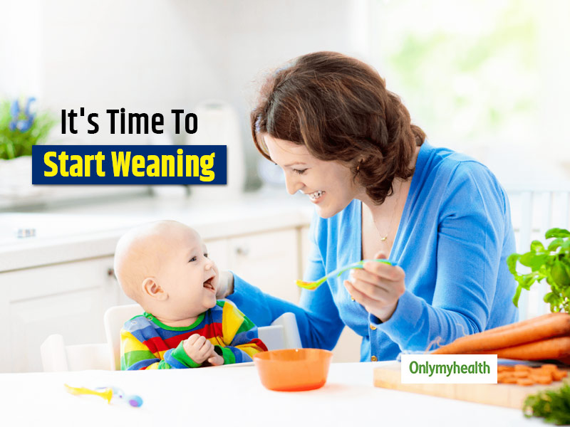 Guide For New Parents: Here Are Expert Tips to Wean Your Baby