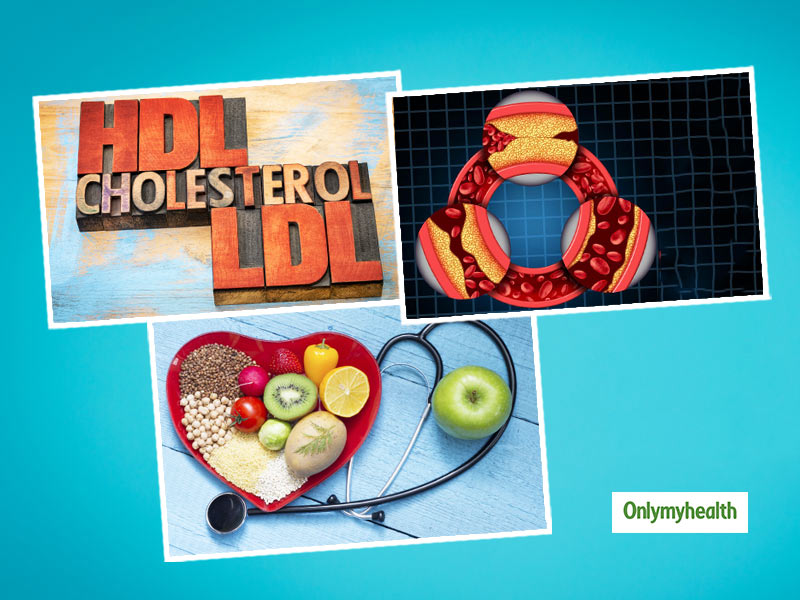 Try These 15 Herbal Home Remedies For Cholesterol Imbalance In Your Body