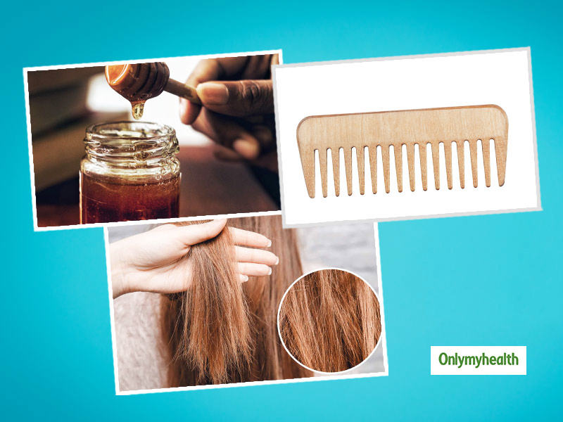 Damaged Hair? Try These 8 Naturally Effective Spa Treatments For Your Locks