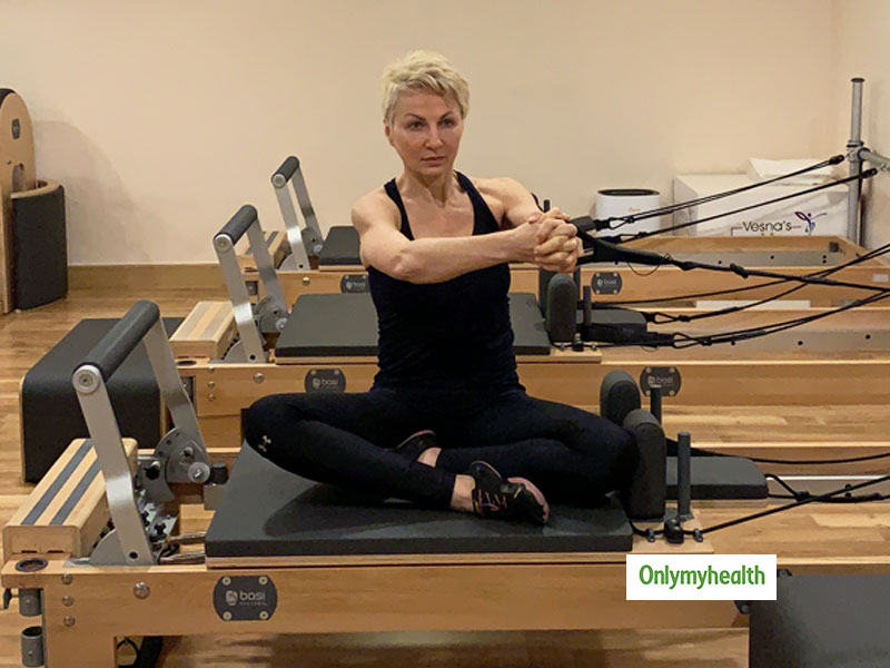 Reformer Pilates Body Transformation: Know Why This Workout Is Popular Among Professional Athletes