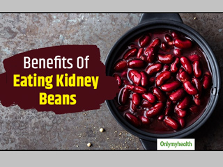 Read These Health Benefits Of Eating Kidney Beans or Rajma