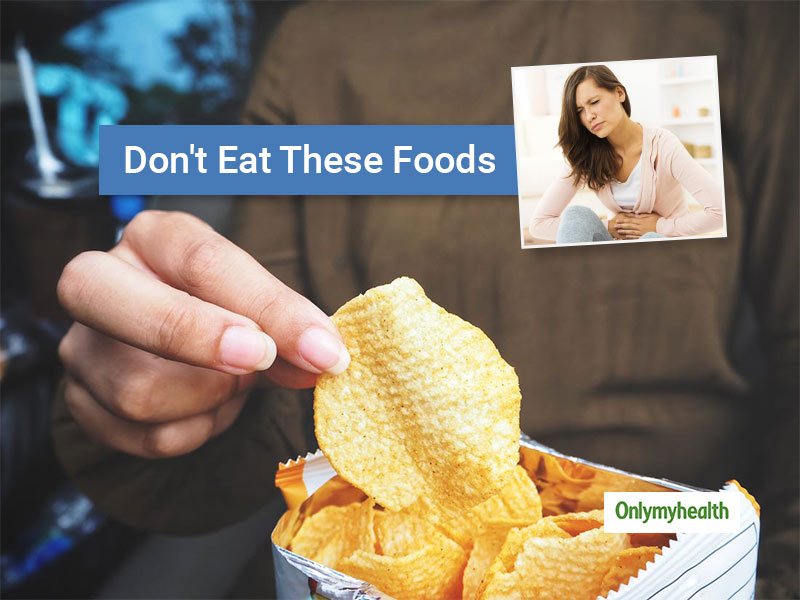 Avoid These Hard to Digest Foods For Good Digestive Health