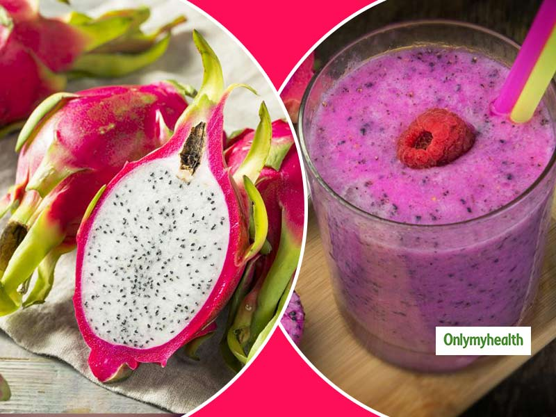 Dragon Fruit: Nutrition Facts And Health Benefits Of Consuming This Tropical Fruit