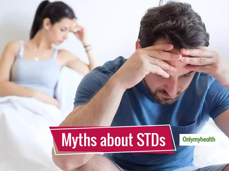 5 Common Myths About Sexually-Transmitted Diseases