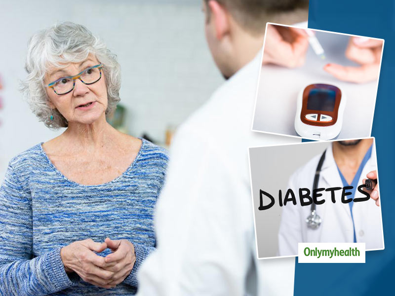 5 Effective Tips To Manage Diabetes In The Elderly