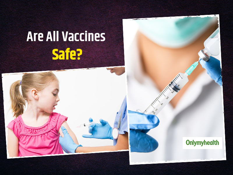 Are Vaccines Safe? Here Are Some Historical Vaccine Side Effects That You May Want To Know About
