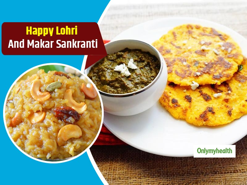 Lohri-Sankranti 2021: Mark The Harvest Festival With These Easy And Nutritious Meals
