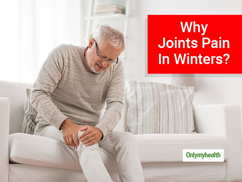 Why Do Joints Pain During Winters? Know From Orthopaedic Doctor