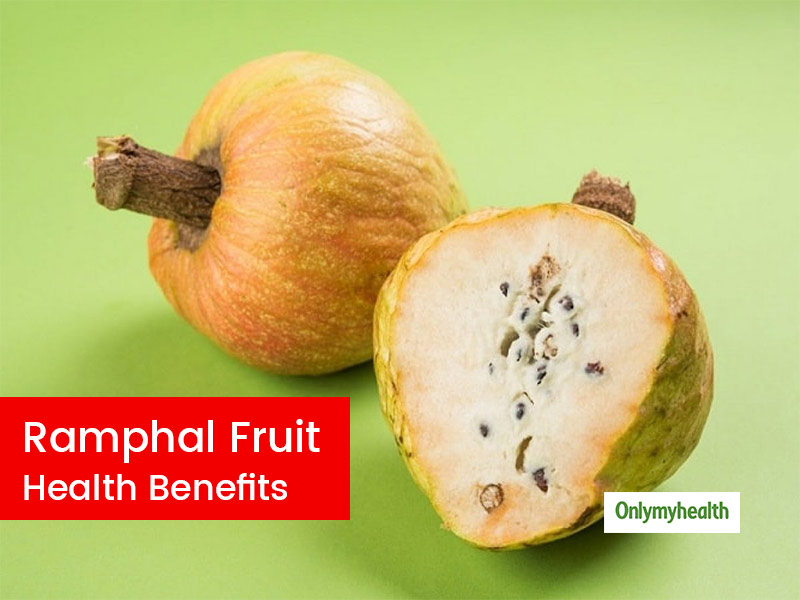 Ramphal Fruit: Health Benefits, Nutritional Facts And Exciting Ways To Consume This Bullock's Heart