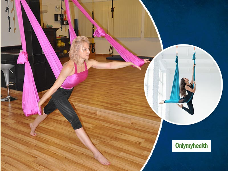 Aerial Pilates Vs Aerial Yoga: Know Similarities And Differences Between The Two