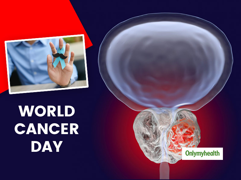 World Cancer Day 2021: 6 Early Warning Signs For Prostate Cancer You Should Know