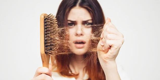 Post Covid Hair Loss