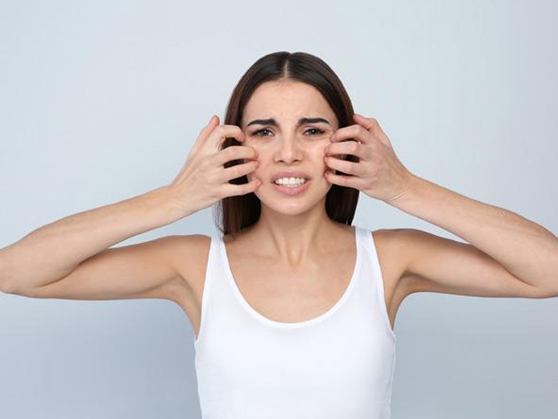Post-Covid Skin And Hair Issues You May Face And What To Do About Them