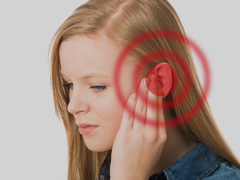 5 Home Remedies To Cure Pain That Occurs Due To Ear Infection